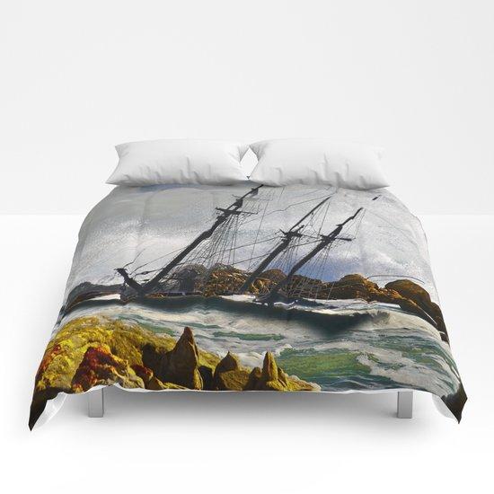The Big Swell Comforters