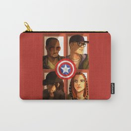 Team America Carry-All Pouch