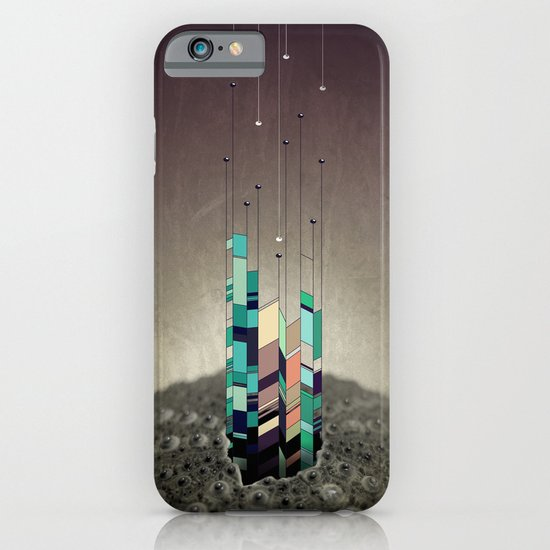 Antennas iPhone & iPod Case