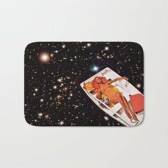 Cosmic Float 2 Bath Mat
