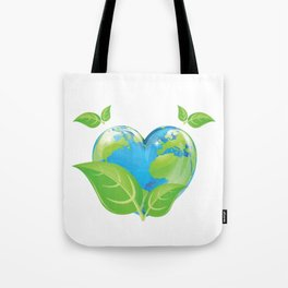 Earth day 2018 Shirt - support science save world Tote Bag