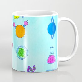 Science Coffee Mug