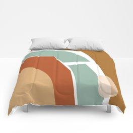 // Reminiscence 02 Comforters