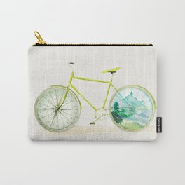 Have an Adventure Today Carry-All Pouch