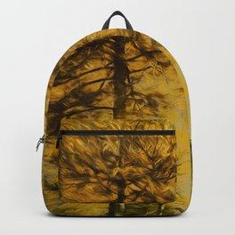 Swan Song Backpack