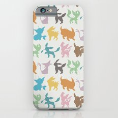 Eeveelution Slim Case iPhone 6