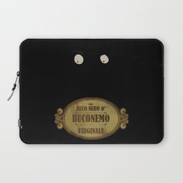 "Bunemo from Black Hole ""O"" (Virginale) Laptop Sleeve"