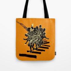 Muto Tote Bag