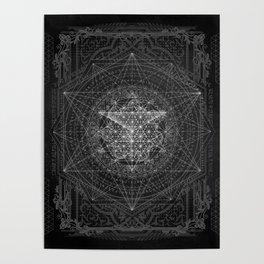 Dark Matter - by Aeonic Poster