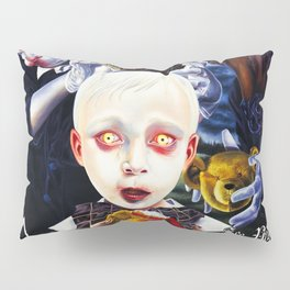 JONATHAN DAVIS SEE YOU ON THE OTHER SIDE TOUR DATES 2019 FIZI Pillow Sham