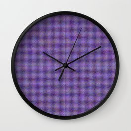 Every Color 107 Wall Clock