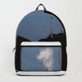 The Big Smoke - Dublin Backpack