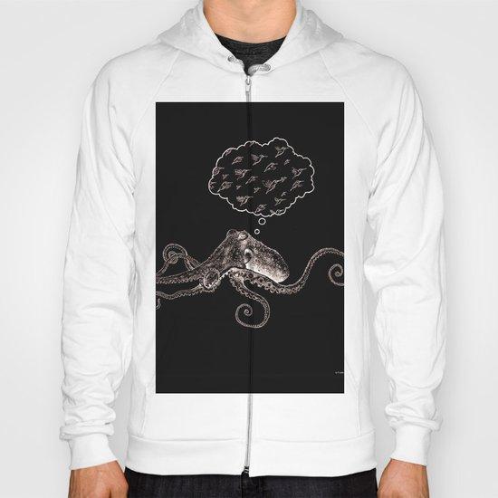 Octopus Daydream Hoody
