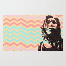 The Darkness & Beauty Rug