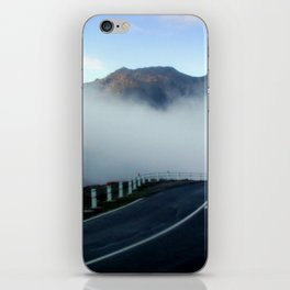 Road to Heaven iPhone Skin