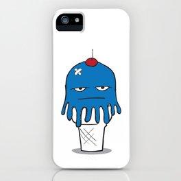 Octossert iPhone Case