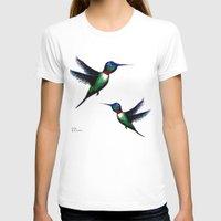 ruby T-shirts featuring Ruby by UrCreative - Ashley Ferrell Robinson