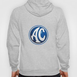 AC Cars Logo Hoody