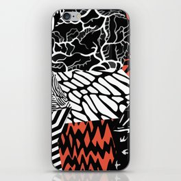 Blurryface iPhone Skin
