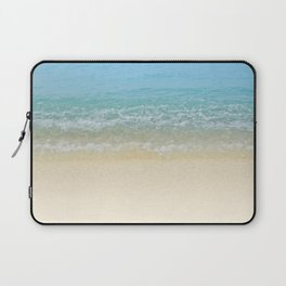 Blue Crush Laptop Sleeve