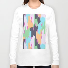 SPECKLE Long Sleeve T-shirt