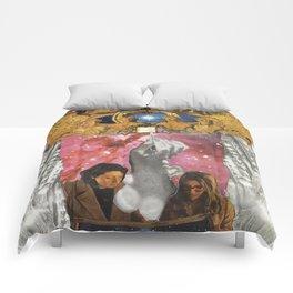Universal Mirror Comforters