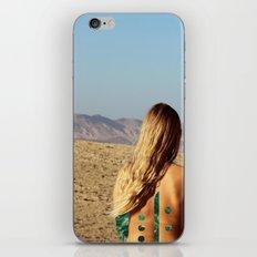 Desert #2 iPhone & iPod Skin