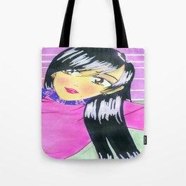 The Emiko Chill Tote Bag