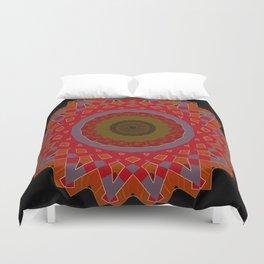 Mandala 30 Duvet Cover