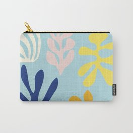 Seagrass 2 - marine Carry-All Pouch