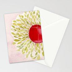 Each Leaf Stationery Cards