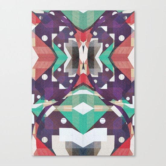 cisca Canvas Print