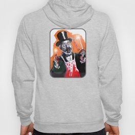 Dr. Demento: Not a real Doctor Hoody