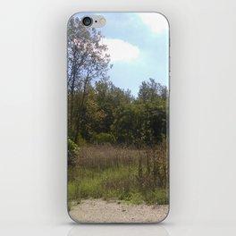 A Scenery iPhone Skin