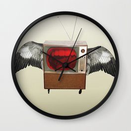 The truth is dead 11 Wall Clock