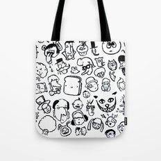 Comic Sans Tote Bag