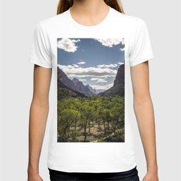 Lush Valley T-shirt