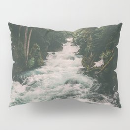 Mckenzie River Pillow Sham