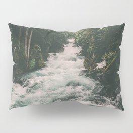 Mckenzie River Pillow Sham