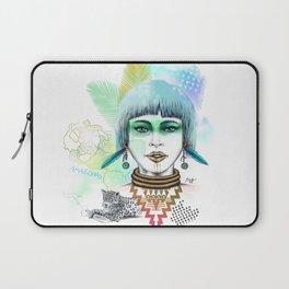 Amazon Beauty Laptop Sleeve