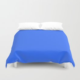Cheap Solid Light Blue Ribbon Color Duvet Cover