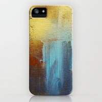 Moment of Peace iPhone (5, 5s) Slim Case