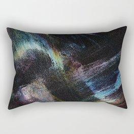Consciousness part 2 Rectangular Pillow
