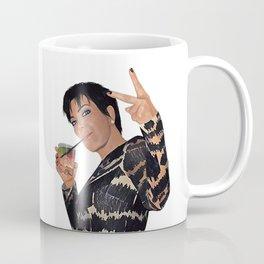 KRIS JENNER Coffee Mug