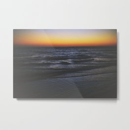 a place like this Metal Print