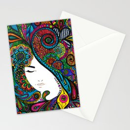 Entre Colores Stationery Cards