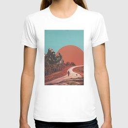 The Walk T-shirt