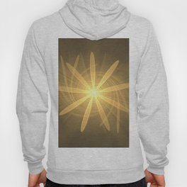 Sun Burst of Nine Hoody