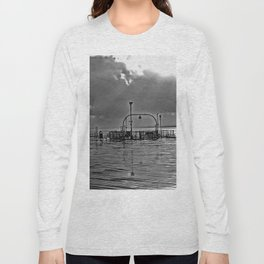 ThePier bywhacky Long Sleeve T-shirt