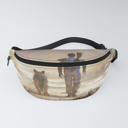 Fallout video game Fanny Pack